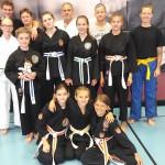Team Dojo Inzell